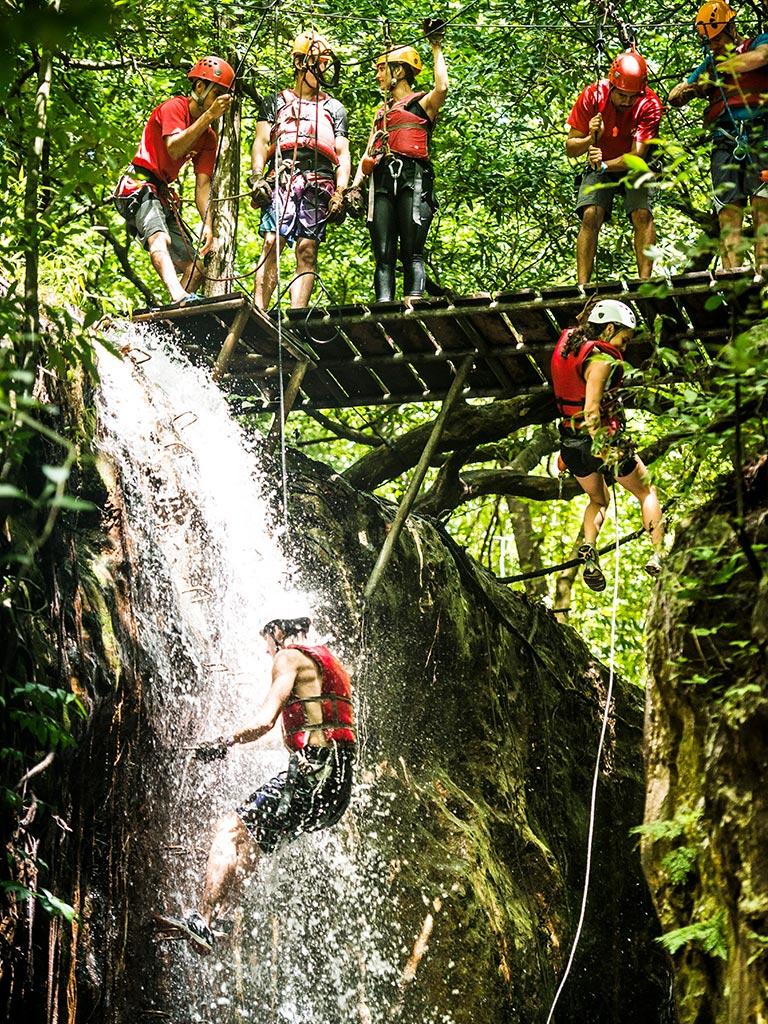 Adventure Discover Costa Rica