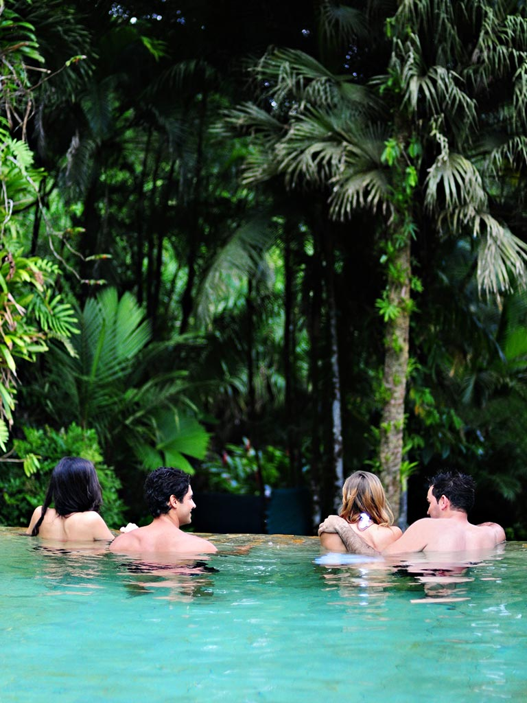 Costa Rica Dream Holiday