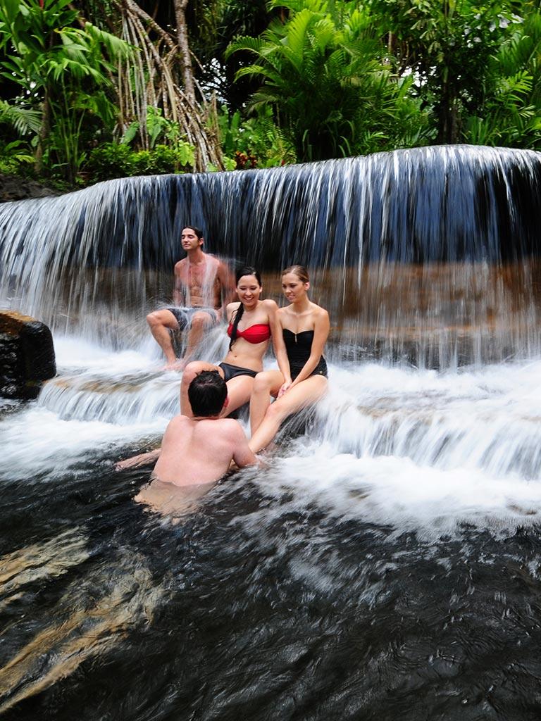 Costa Rica Wonderful Destinations
