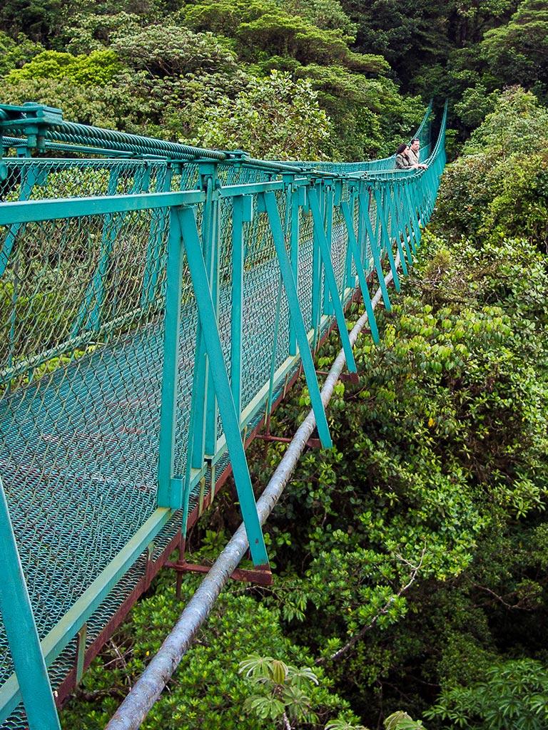 Costa Rica's Spectacular Wonders