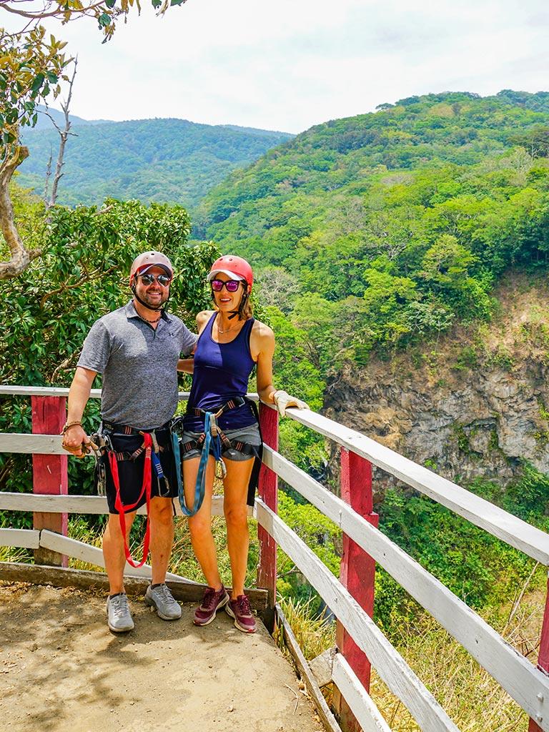 Romantic Adventure Costa Rica