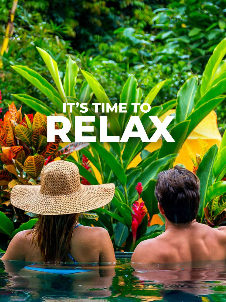 Relax Wellness Costa Rica